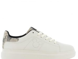 MICKEY MOUSE Sneaker 24-3 – Μπεζ – MK001880/01/2/4/81