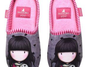 Παιδικές Παντόφλες SANTORO SA93609CA