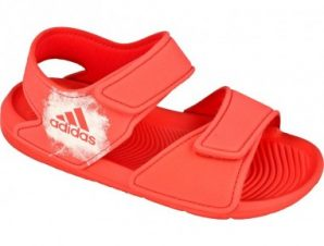 Adidas AltaSwim Jr BA7849 σανδάλια