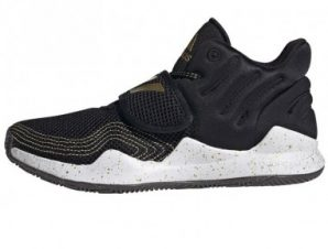 Adidas Deep Threat Primeblue Jr S29014 shoes