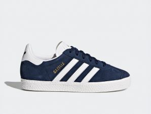 adidas Originals Gazelle Kid's Shoes (9000012579_10274)