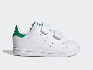 adidas Originals Stan Smith Βρεφικά Παπούτσια (9000082924_10144)