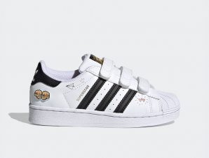 adidas Originals Superstar Kids' Shoes (9000058870_7714)