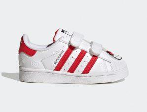 adidas Originals Superstar Βρεφικά Παπούτσια (9000068128_10539)
