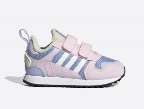 adidas Originals Zx 700 Βρεφικά Παπούτσια (9000083158_54102)
