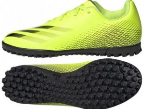 Adidas X Ghosted.4 TF Jr FW6920 football boots