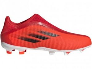 Adidas X Speedflow.3 FG LL Jr FY3257 football boots