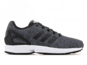 Adidas ZX Flux Jr BY9828 shoes
