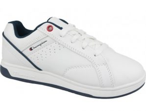 Champion Ace Court Tennis As Jr 168015-D10 shoes