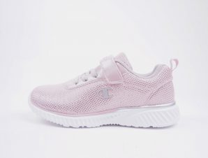 Champion Low Cut Shoe SOFTY SPARKLING G PS (9000059770_3142)
