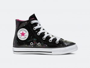 Converse Chuck Taylor All Star Girl's Shoes (9000017405_35489)