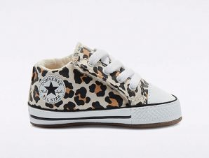 Converse Chuck Taylor All Star Βρεφικά Παπούτσια (9000071222_51053)