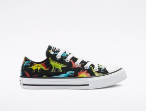 Converse Chuck Taylor All Star Dinoverse Παιδικά Παπούτσια (9000071228_51059)