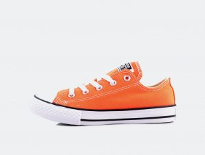 Converse Chuck Taylor All Star Ox | Παιδικό Sneaker (9000005648_29465)