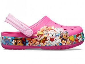 Crocs Fl Paw Patrol Band Clog Jr 205509 670