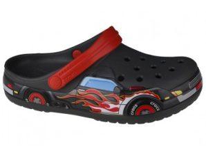 Crocs Fun Lab Truck Band Clog 207074-0DA