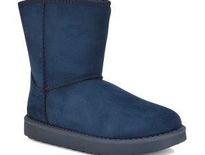 Μπλε παιδικό Australian Boot F01A