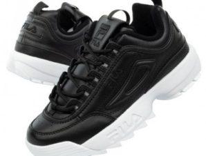Fila Disruptor II Premium W 105 013 shoes