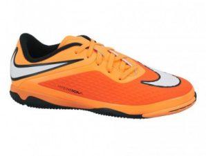 Indoor shoes Nike Hypervenom Phelon IC Jr 599811-800