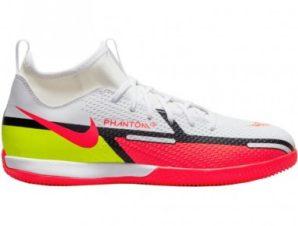 Indoor shoes Nike Phantom GT2 Academy DF IC Jr DC0815-167