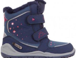 Kappa Cui Tex Jr 260823K 6722 μπότες