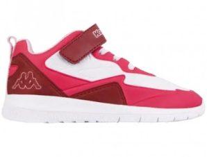 Kappa Durban Pr K Jr 260894PRK 1022 παπούτσια Λευκό