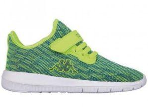 Kappa Gizeh JR 260597K 3360 shoes