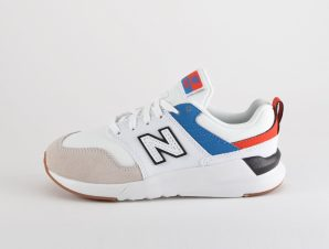 New Balance 009 Sport Youth (9000047017_1629)