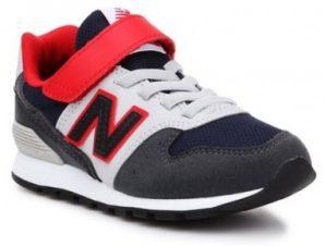 New Balance Jr YV996MNR παπούτσια