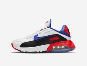 Nike Air Max 2090 Eoi Παιδικά Παπούτσια (9000069574_50477)