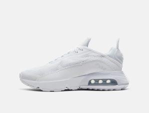 Nike Air Max 2090 Gs (9000082119_53549)