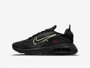 Nike Air Max 2090 Gs Jr DN7999-001 shoe