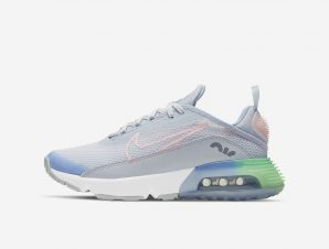 Nike Air Max 2090 Special Edition Παιδικά Παπούτσια (9000069559_50492)