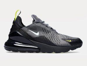 Nike Air Max 270 (Gs) (9000030586_8918)