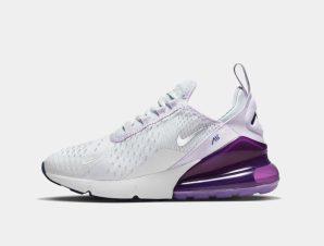 Nike Air Max 270 Παιδικά Παπούτσια (9000030849_7939)