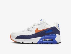 Nike Air Max 90 Ltr (Ps) (9000080246_53504)