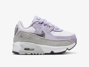 Nike Air Max 90 Ltr (Td) (9000080248_53504)