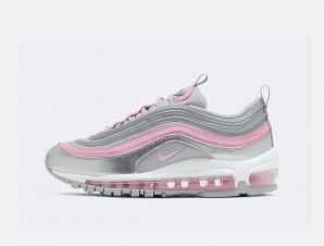 Nike Air Max 97 Youth Shoes (9000030584_8918)