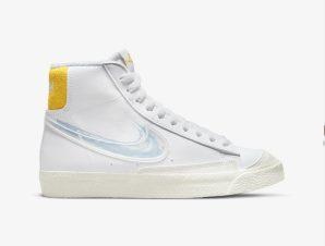 Nike Blazer Mid '77 Παιδικά Παπούτσια (9000082097_53548)