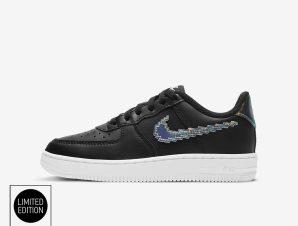 Nike Force 1 Lv8 Παιδικά Παπούτσια (9000060524_48041)