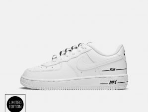 Nike Air Force 1 Lv8 3 Παιδικά Παπούτσια (9000053038_8917)