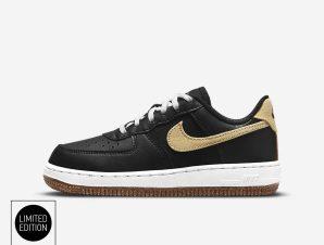Nike Force 1 Lv8 Παιδικά Παπούτσια (9000060535_48074)