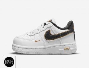 Nike Force 1 LV8 Βρεφικά Παπούτσια (9000077570_52465)