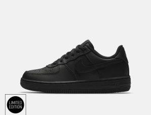 Nike Force 1 Παιδικά Παπούτσια (1080031873_8572)