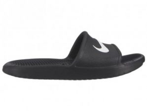 Nike Kawa Shower Jr BQ6831 001 παντόφλες