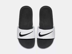 Nike Kawa Παιδικές Slides (10800302350_8229)