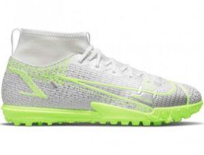 Nike Mercurial Superfly 8 Academy TF Jr CV0789-107 ποδοσφαιρικά παπούτσια