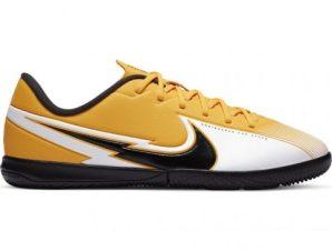 Nike Mercurial Vapor 13 Academy IC Jr AT8137 801 παπούτσι ποδοσφαίρου