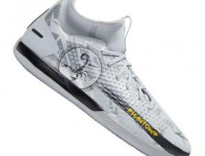 Nike Phantom GT Academy DF SE IC Jr DA2288-001 ποδοσφαιρικά παπούτσια