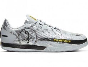 Nike Phantom GT Scorpion Academy IC Jr DA2281 001 ποδοσφαιρικά παπούτσια